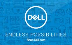 Sell Dell Gift Card - buy dell gift cards raise