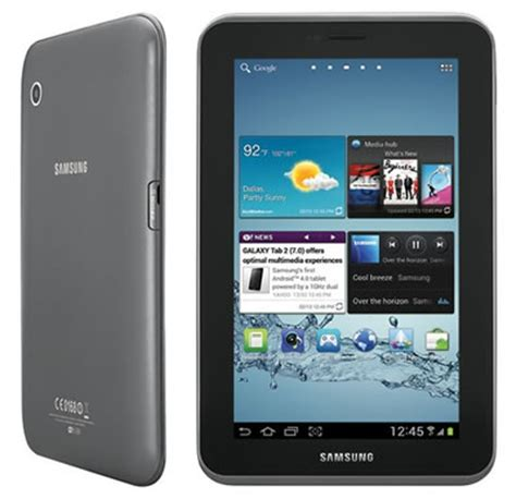 samsung galaxy tab 2 7.0 now available, starts at p12,990