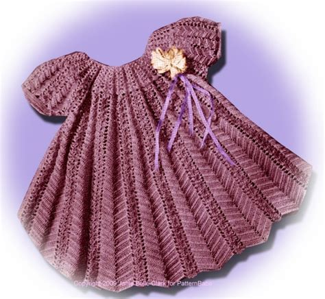 dress pattern finder toddler girl s dress vintage crochet pattern baby toddler