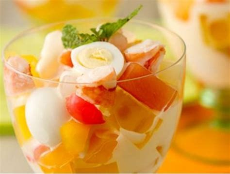 fruit jello salad fruit jello salad recipe by shalina cookeatshare
