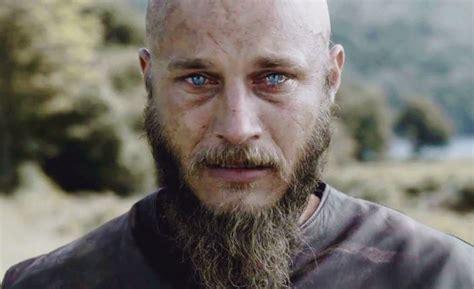 why did ragnar shave head travis fimmel travis fimmel pinterest photos and