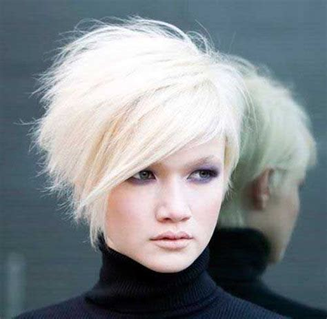 short hair that can is work ready and hipster cool 49 best images about my style on pinterest oval faces