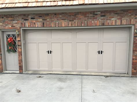 Newburgh Garage by Gallery Newburgh In Schalco Garage Doors