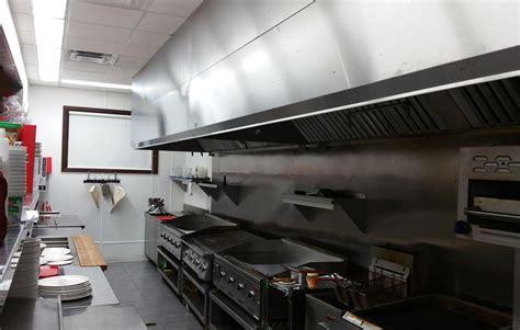 cuisine commerciale hotte de restaurant hotte de cuisine commerciale ulc