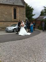 Wedding Car Inverness by Inverness Wedding Car Hire