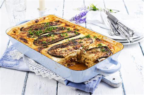 cucina greca ricette moussaka la ricetta per preparare la moussaka greca