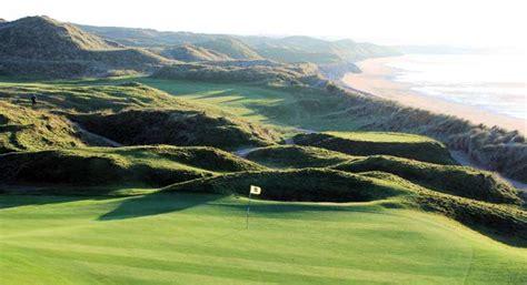 famous golf courses  ireland dublingolfhotelsie