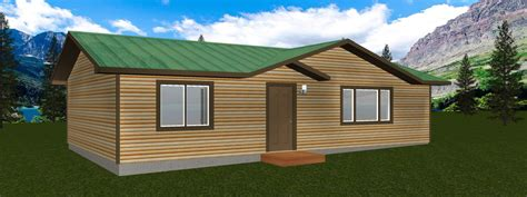 cth lodge 4 custom touch homes