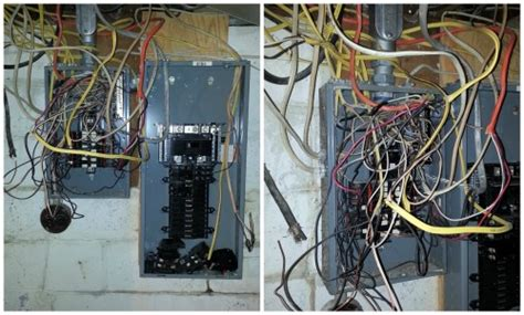 7 signs of bad wiring guide for students in electrician