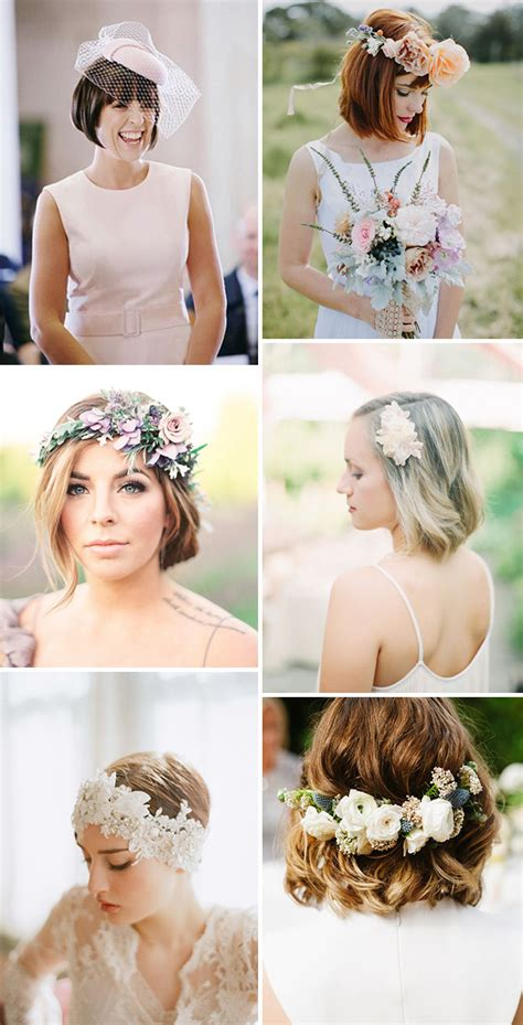 Hairstyles For To Do On Their Own by Stylish 18 Hairstyles For Brides