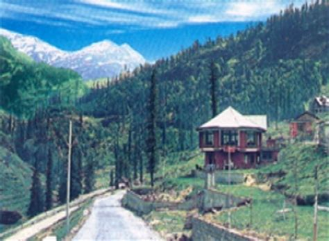 places  visit   mall road manali  map