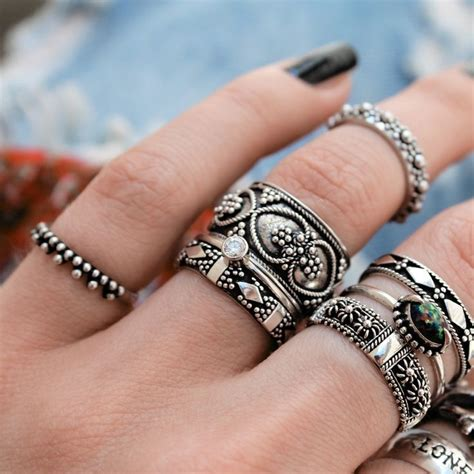 Ring Shops by 1496 Best Rings Images On Rings Sterling