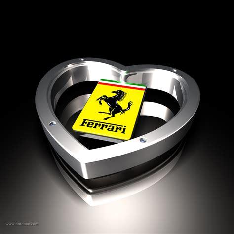 ferrari emblem vector six conceptual ferrari logo illustrations norebbo