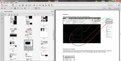 tutorial for autocad 2015 autocad 2010 2011 tutorial 187 cadsle com