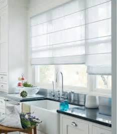 Window Treatment Ideas For Kitchens by How To Create Modern Window Decor 20 Window Dressing Ideas