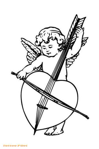 little angel tattoo designs tattoopilot designs tattoos