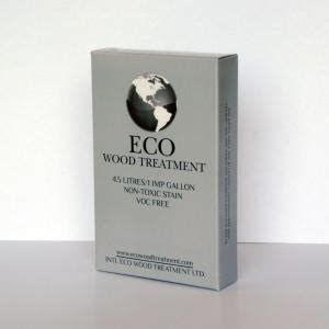 intl eco wood treatment 1 gal exterior interior wood