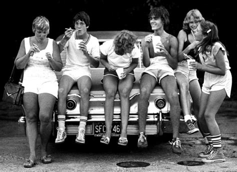7 Things From The 1980s I Miss by July 1980 The Start Of One Of The Summers In St