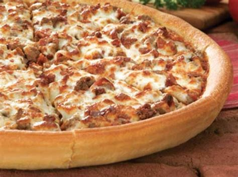 Godfather S Pizza Explorebranson Com Official Site Godfathers Pizza Buffet