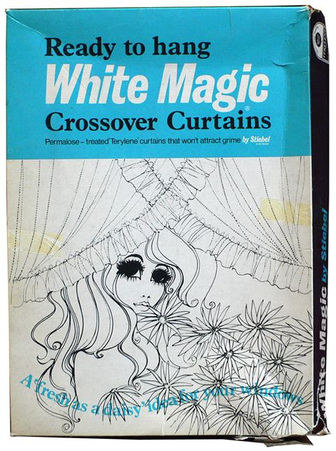 crossover voile curtains maraid design blog ready to hang white magic crossover