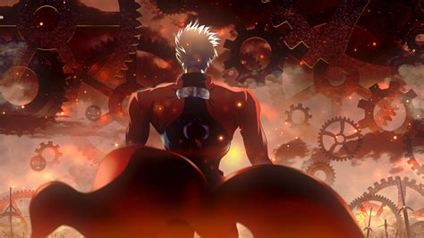 fate stay night hd wallpaper anime new tab free addons anime wallpaper hd fate stay night archer images at