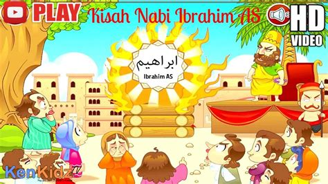 film nabi ibrahim kartun koleksi gambar gambar animasi kartun anak islami terbaru