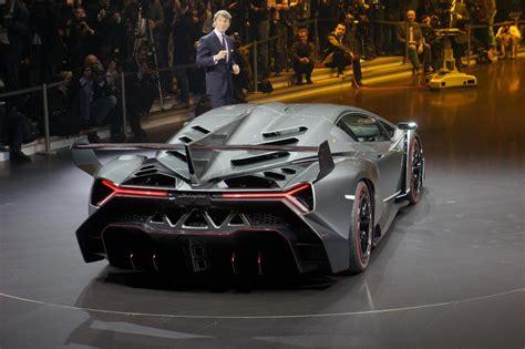 Cena Lamborghini Lamborghini Veneno Czechlamborghini Cz