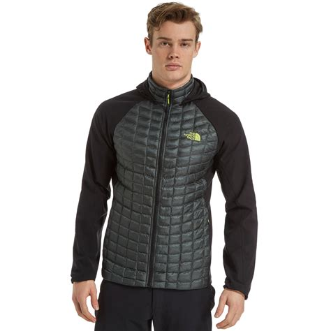 Men S | the north face men s thermoball hybrid hoody mens