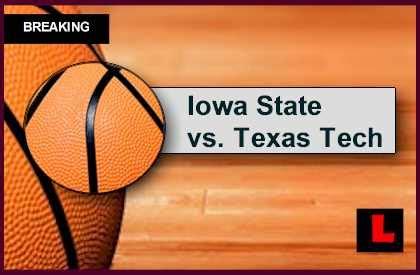 Iowa State Court Records Iowa State Vs Tech 2015 Score Delivers Ap Top 25 College Basketball
