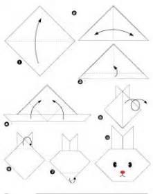 Origami père noël page 3 | Papier | Pinterest | Origami