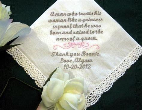 Best 25  Wedding Handkerchief ideas on Pinterest   Wedding