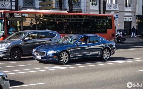 Maserati Quattroporte Sport Gt by Maserati Quattroporte Sport Gt 13 Julio 2017 Autogespot