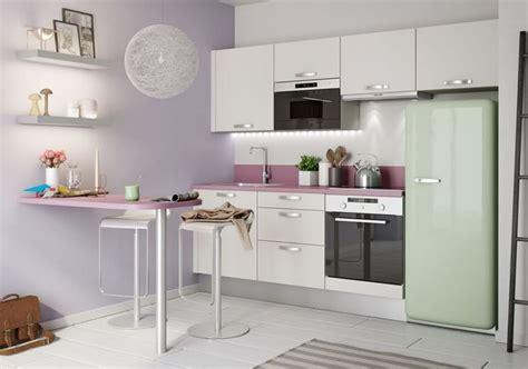 soluzioni di arredo per piccole piccole cucine moderne idee di design per la casa