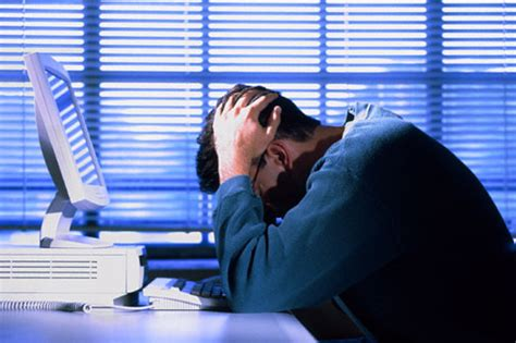 I To Become A Part Of This Strenuous Mba by Computer Stress Stress Release Unlocking Tension