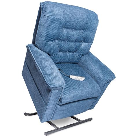 High Lift Chair by Pride Heritage Lc 358xl 3 Position Pride Heavy Duty High