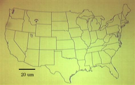 scale map of the united states npgs usa montana maps