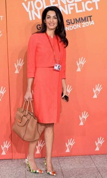 Assault In Style Hello Style by Amal Clooney Means Business A Look At Best Work