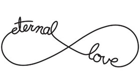 Eternal Love Clipart 18 Eternal Tattoos Symbols 2
