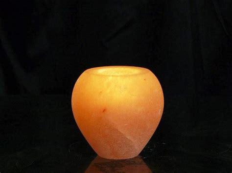 Lilin Apung Tea Light Candle Lilin Beraroma Therapy salt candle holders salt tea light salt candle salt salt holder himalayan crafted