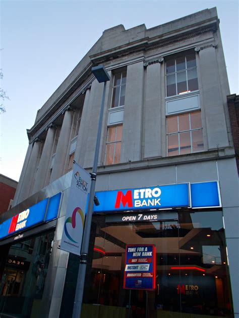 zopa bank metro bank and zopa aim to further disrupt banks