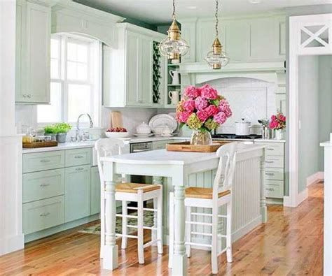 Vintage Kitchen Decorating Ideas | 26 modern kitchen decor ideas in vintage style