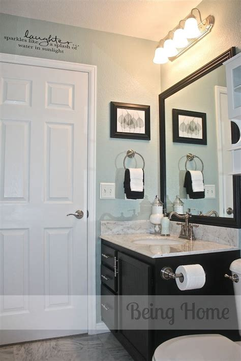 bathroom paint colors behr pinterest the world s catalog of ideas