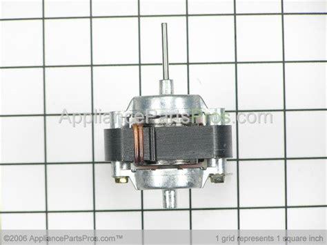 evaporator fan motor noise whirlpool wpc8891605 motor evaporator fan