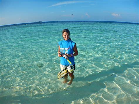 malediven unterwasser inna sky