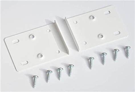 Kitchen Cupboard Door Hinge Repair Kit by White Kitchen Cupboard Door Hinge Repair Kit Includes 10