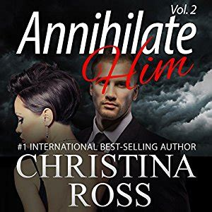 Annihilate Me Vol 2 annihilate him vol 2 the annihilate me 2 series audio