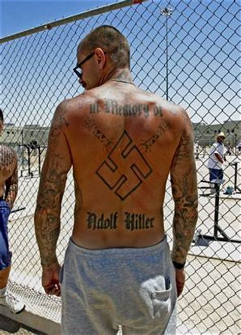 the aryan brotherhood prison trial how the us