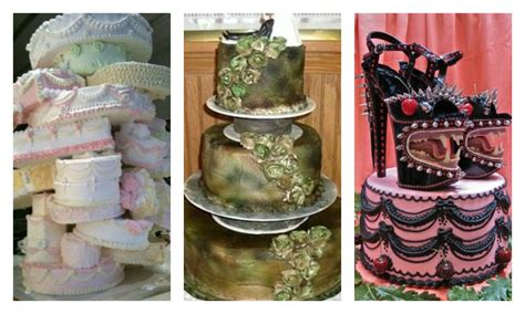 Wedding Cake Fails by Best Ideas On How To Choose A Wedding Cake New Times