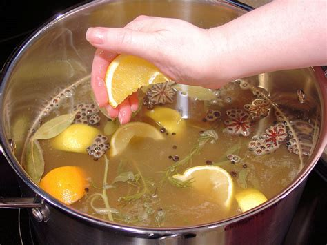 cider citrus turkey brine with herbs and spices wicked good kitchen