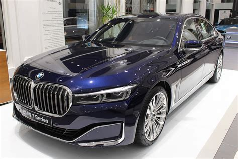 mohamed yousuf naghi motors officially introduces  bmw